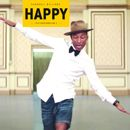 "Pharrell Williams: Happy (From ""Despicable Me 2"")"