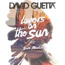 David Guetta, Sam Martin: Lovers on the Sun (feat. Sam Martin)