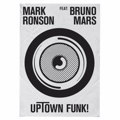 Mark Ronson feat. Bruno Mars: Uptown Funk