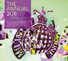 Various Artists: Ministry of Sound - The Annual 2011
