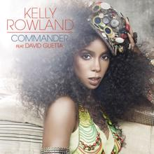 Kelly Rowland: Commander