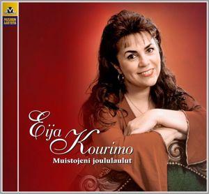 Eija Kourimo: Taivas sylissäni
