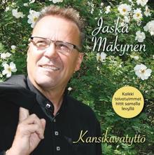Jaska Mäkynen: Kansikuvatyttö