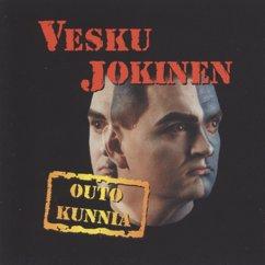 Vesku Jokinen: Outo kunnia