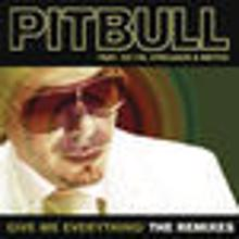 Pitbull: Give Me Everything (Alvaro Remix) ft. Ne-Yo, Afrojack & Nayer
