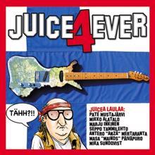 Eri Esittäjiä: Juice 4ever - Juice Leskinen tribuutti
