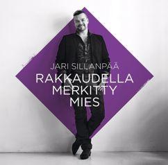 Jari Sillanpää: Rakkaudella merkitty mies