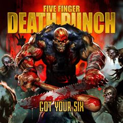 Five Finger Death Punch: Got Your Six (Deluxe Digital)