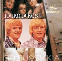 Jouko ja Kosti: Tähtisarja - 30 Suosikkia