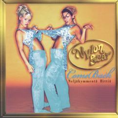 Nylon Beat: Comeback - 40 hittiä (CD 2 of 2)