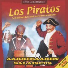 Soitin- ja keitinyhtye Los Piratos: Aarresaaren salaisuus