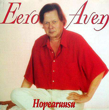 Eero Aven: Hopearuusu