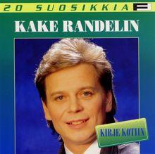 Kake Randelin: Kukkia kulkurilta